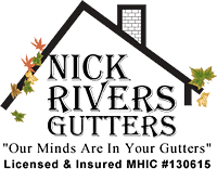 Nick Rivers Gutter Cleaning